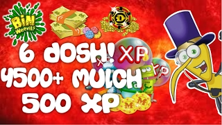 Video Bin Weevils - Mulch, Dosh And XP Codes (All Working 2017) download MP3, 3GP, MP4, WEBM, AVI, FLV Juni 2018