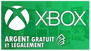 [FR] TUTO   ARGENT GRATUITEMENT ET LÉGALEMENT XBOX 360/ONE [2017]