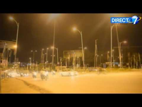 Togo: la Dernière Nuit avant le sommet sur la sécurité Maritime