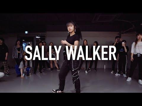 Sally Walker - Iggy Azalea / Minny Park Choreography