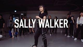 Baixar Sally Walker - Iggy Azalea / Minny Park Choreography