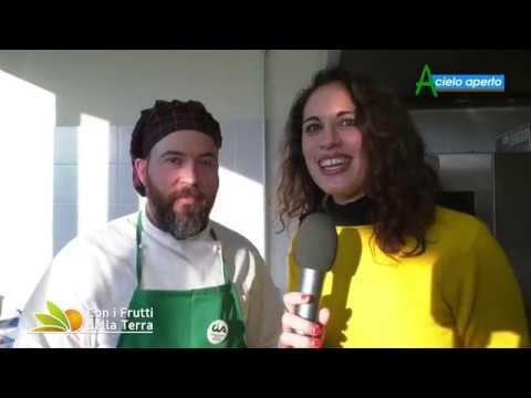 Puntata del 10/2/19 - 1° tranche - Il Festival degli Agrichef