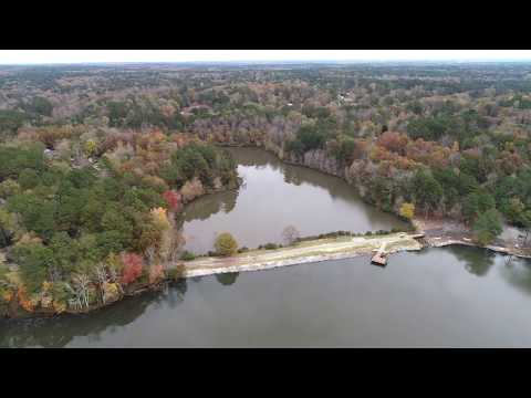 Peachtree City, GA Aerial Video