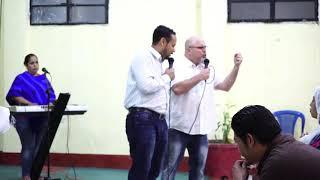 Guatemala Apostolic Mission Trip- 2018 -  Day 1