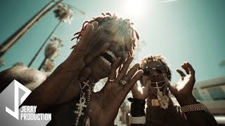 Rich The Kid x Famous Dex - I'm Cool (Official Video) Shot by @JerryPHD