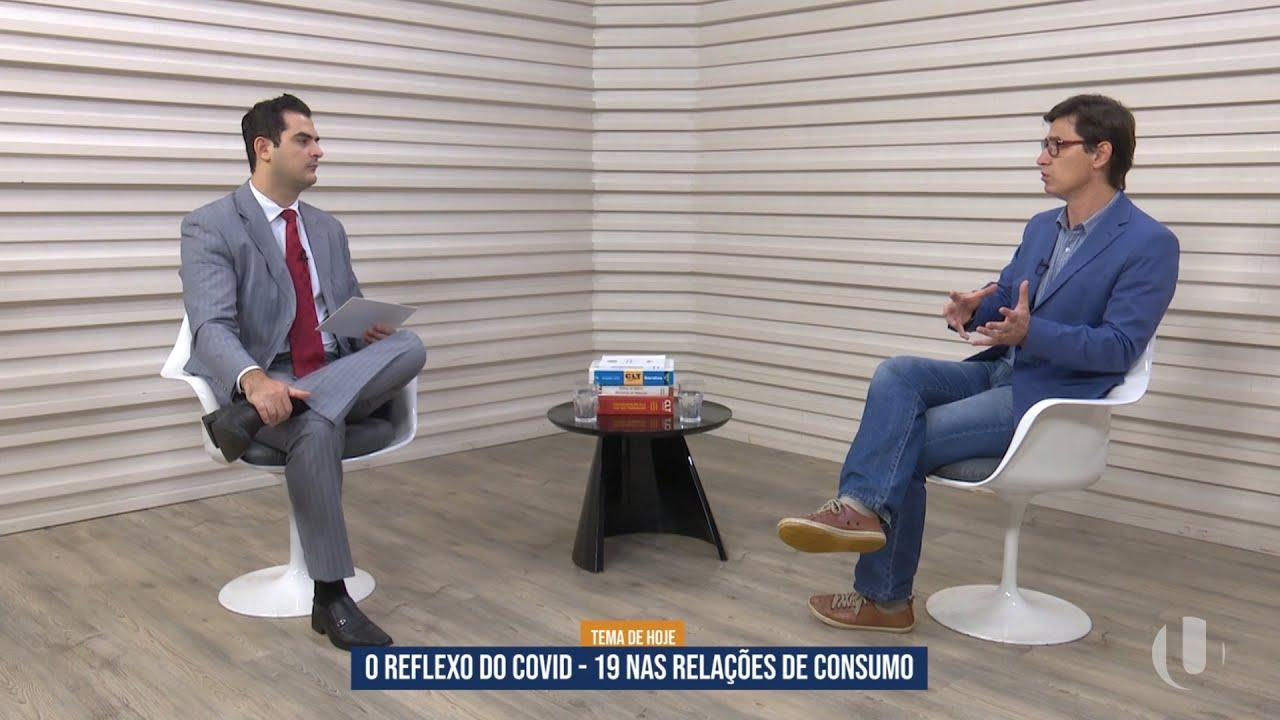 DIREITO UNIFIL - REFLEXOS DO COVID - 19 NAS RELAÇÕES DE CONSUMO III