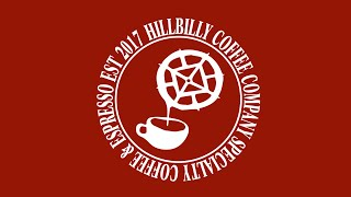Hillbilly Coffee Company - Logo Animation