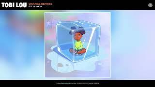 tobi lou - Orange Reprise Audio
