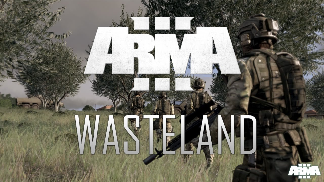 Image result for arma 3 wasteland