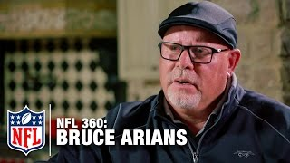 Bruce Arians: Black, White & Red | NFL Network