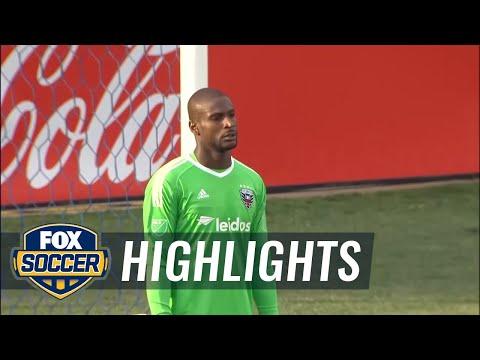 Philadelphia Union vs. DC United | 2017 MLS Highlights
