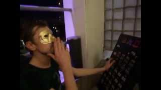 Кассиопея - Неинтересная женщина (archive DIY official video)