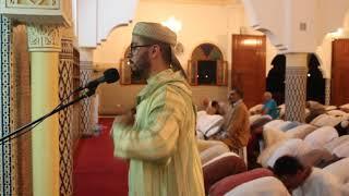 أفضل القُراء بشمال المغرب  INDAHNYA AL-QUR'AN BY SYEIKH HISYAM HARRAZ Heart Melting Quran Recitation
