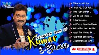 Evergreen Song of Kumar Sanu