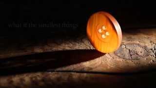 The Button Collector Trailer