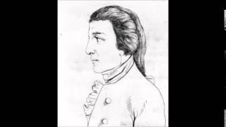 Pasquale Anfossi - Sinfonia Venezia
