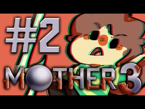 MOTHER 3 (Esp) -Parte 2- Un mal presagio