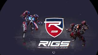 Rigs Mechanized combat league - This tournament is too much for me