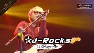 Cahaya-mu   J-rocks  Live Konser The Playmaker After Hour Music Cimahi 22 Juli 2
