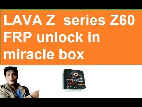 LAVA/Z60/FRP LOCK UNLOCK IN/MIRACLE BOX : LightTube