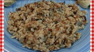 Cranberry Walnut Blended Rice Recipe  Noreens Kitchen