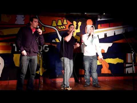 Joe Neto Jay karaoke