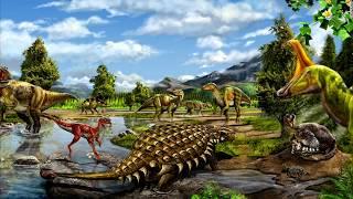 Cum arăta o zi pe pământ acum 200 de milioane de ani?
