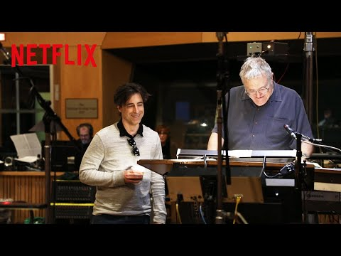 Hitting The Notes with Randy Newman: Marriage Story Score | Netflix