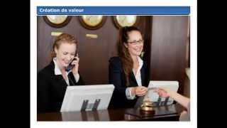 ITIL Edition 2011 Glenfis e-Learning Demo Francais