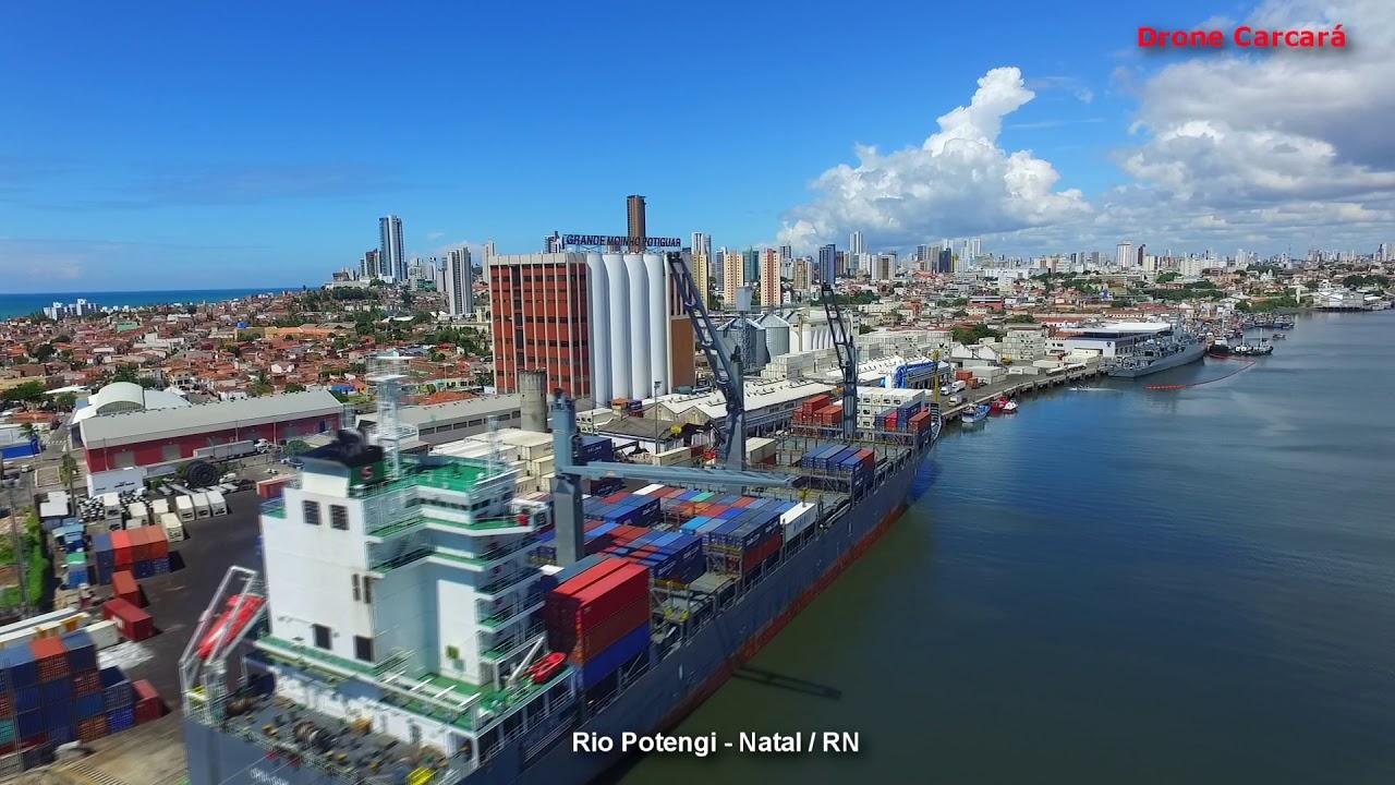 Rio Potengi - Natal - RN - YouTube