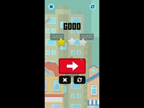 Bullet Agent - Fighting relaxing hyper casual game 홍보영상 :: 게볼루션