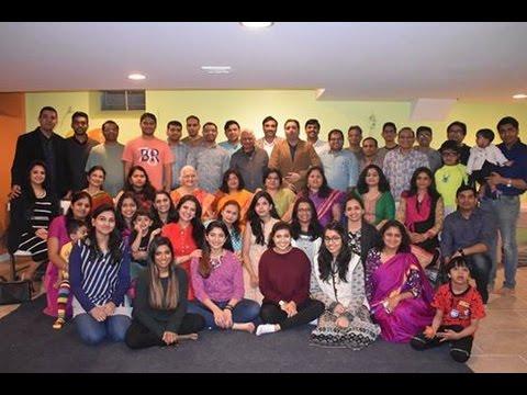 "pune metro nagar-  ""Global Nagari"" website met through the group's worldwide Nagarkar"