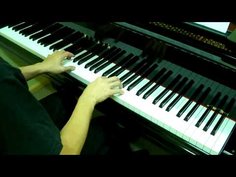 Suzuki Piano School Book Volume 4 No.1 Mozart Rondo 鈴木 鎮一