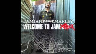 """For The Babies - Damian """"Jr Gong"""" Marley [Welcome To Jamrock]"""