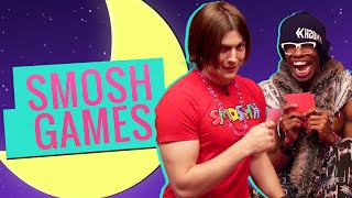 LOVE GAMES W/ SMOSH GAMES (Valentine