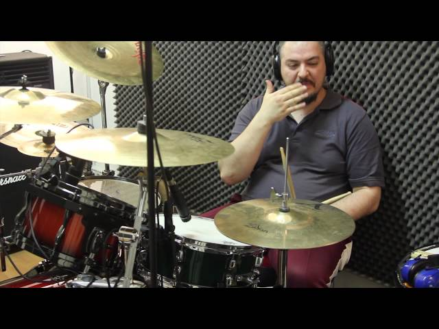 RusHHouR   Drum Session Recording (Fail Compilation)