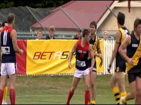 Tasmanian State League - 2010 Season Review