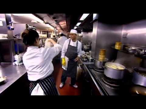 Thai Curry Competition – Gordon Ramsay