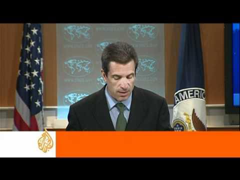 US withholds full recognition for Libya rebels