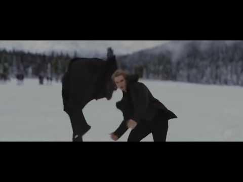 Serhat Durmus   La Câlin (The Twilight Saga Breaking Dawn Part 2