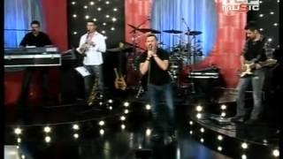 SAKO POLUMENTA  - NE GLEDAJ U MOJE OCI LIVE (TV TOP MUSIC 2011)