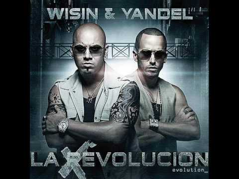 wisin y yandel akon aventura  all up tu youwmv
