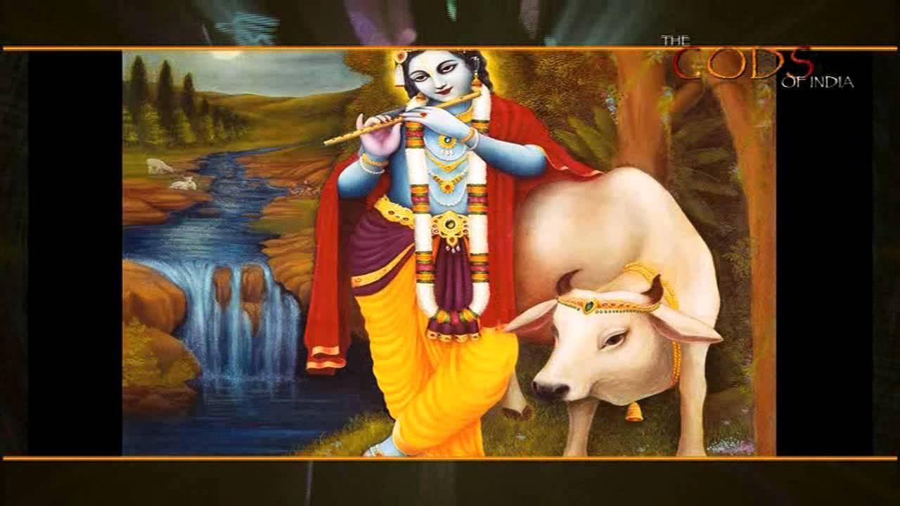Krishna - Ancient History Encyclopedia