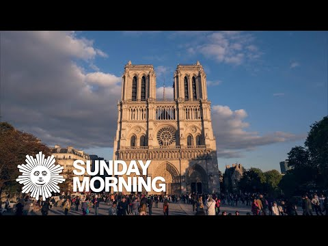 Notre Dame Cathedral: An Appreciation