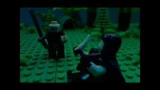 The Chronicles of Narnia LEGO Prince Caspian - The Animated Series Part: 1 -