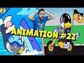 Brawl stars animation parody 22 reaccionando a las mejores animaciones de brawl stars mp3