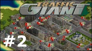 Traffic Giant Gold cz.2