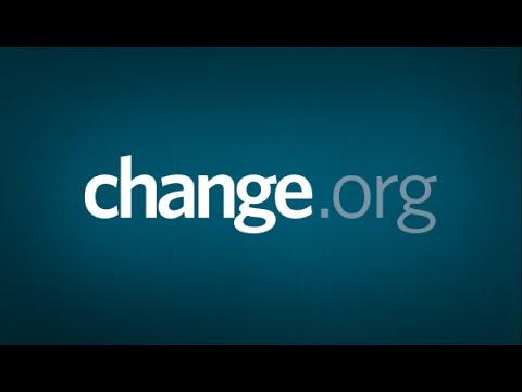 Vidéo Spot Web Change.org Voix Off: Louise