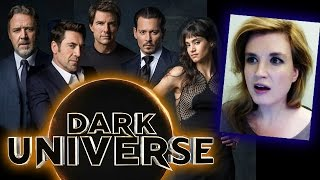 Universal's Dark Universe REACTION & BREAKDOWN