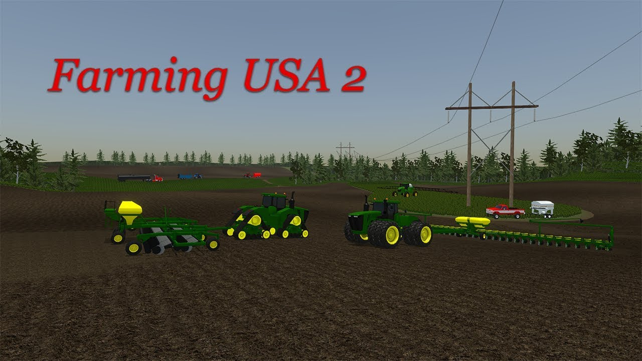 Farming USA 2 - by Bowen Games LLC - Simulation Games Category - 2 Review  Highlights & 5,882 Reviews - AppGrooves: Get More Out of Life with iPhone &